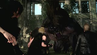 "Final Fantasy XV Episode Duscae ""Quick"" Play"