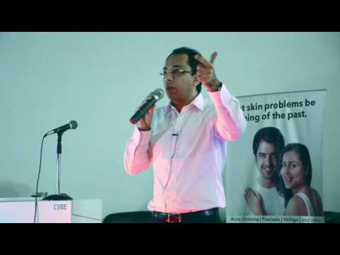The Art of Solving MCQs | Sumer Sethi | TEDxAIIMS