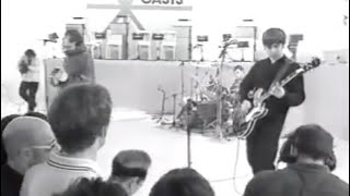 Oasis - Some Might Say (Stripped Down Mix)