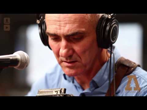 Paul Kelly - Little Aches & Pains - Audiotree Live