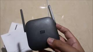Review & Tutorial Konfirgurasi Xiaomi Wifi Extender Pro (Indonesia)