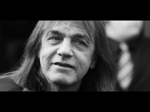 "AC/DC-Gitarrist tot: ""Malcolm Young war ein einzigartiger Mann"""