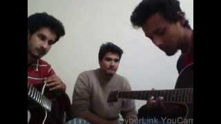 Tore mon dia (Protikkhar prohor) - MORUVUMI Acoustic Cover