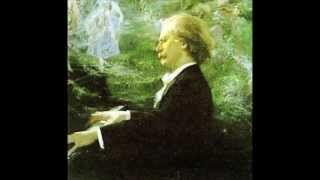 Ignacy Jan Paderewski ~ Sonata a-moll op.13 Allegro con fantasia
