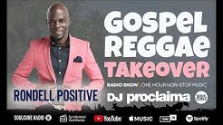 Download Gospel reggae mp3 free and mp4