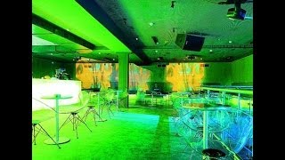#354. Лучшие интерьеры - Ночной клуб в Каунасе (600 кв.м)(Самая большая коллекция интерьеров мира. Здесь представлены интерьеры как жилых помещений, так и обществен..., 2014-10-16T21:15:51.000Z)