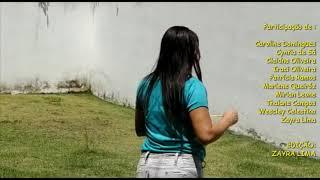 Frame do vídeo