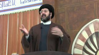 Why are Muslim Countries Not Helping Syrian/Muslim Immigrants??? - Imam Hassan Qazwini
