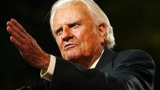 The Untold Truth Of Billy Graham