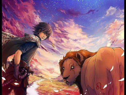 Leão– Aqueces-me