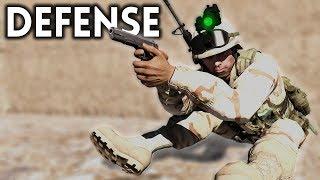 ArmA 3 TactiCool Tales #2 - Defense