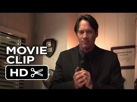 Sorority Party Massacre Movie CLIP - Anger Management Issues (2014) - Marissa Skell Movie HD