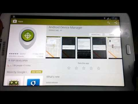 Hands-on: Android Device Manager App For Android