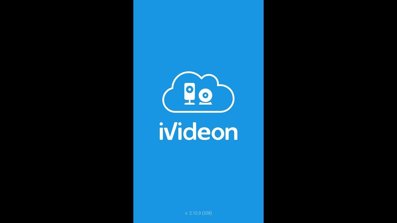 HOW TO VIEW YOUR ANDROID PHONE'S WEBCAM USING IVIDEON APP