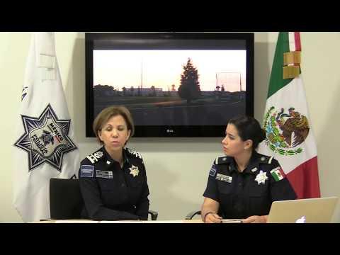 Sesi�n de preguntas y respuestas para el reclutamiento de la Polic�a Federal
