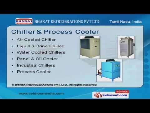 Refrigeration Equipment By Bharat Refrigerations Pvt Ltd., Chennai