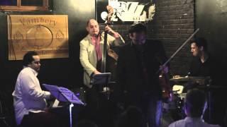 Arthe Café - Jánoska Jazz Consort Thumbnail