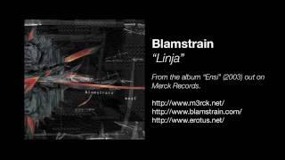 Blamstrain - Linja