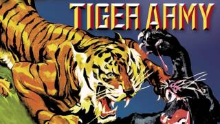 Watch Tiger Army Werecat video