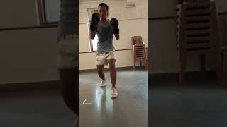 Learning Boxing (Zap and Two)
