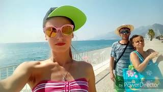 Vyara Mihailova-Antalya