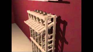 Winemaker Series - Wine Rack Kits