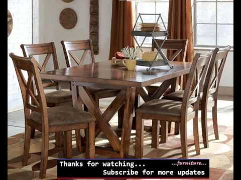 unique rustic furniture. Unique Rustic Dining Room Furniture Sets Romance