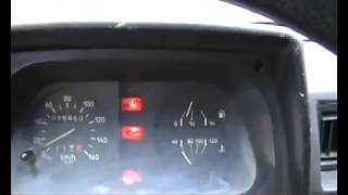 Как завести машину в мороз. Карбюратор.Уроки вождения для женщин(, 2012-11-22T09:54:58.000Z)