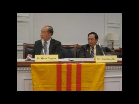 Ngày Nhân Quyền cho Việt Nam - 11
