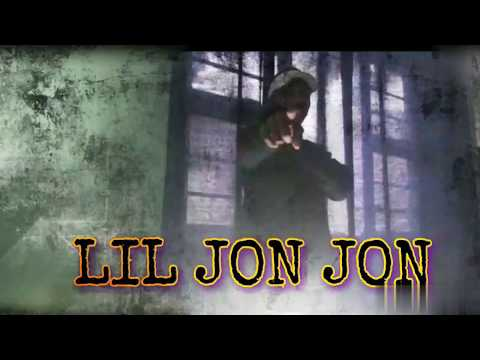 Lil Jon Jon SPITS SOME MAD BARS ON THE BEAT!!//FREESTYLE RAPPING