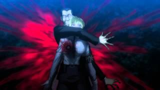 Hellsing Ultimate - Volume 1 to 4 - Uncut US Trailer [HD]