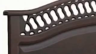 видео Стандартные полуторные, двуспальные и односпальные размеры кровати: рекомендации по выбору кровати и матраса