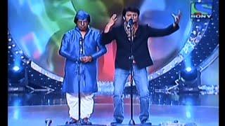 Download Entertainment Ke Liye Kuch Bhi Karega 4th October 2010- Somnath -Somnath Panja.mpg Mp3 and Videos