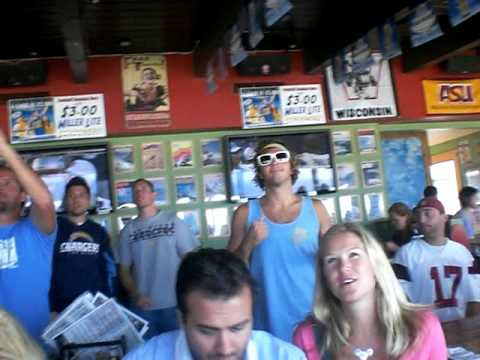 San Diego Super Chargers Chant Youtube