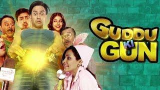 Kunal khemu gets naughty with sex-starved housewives in 'guddu ki gun'