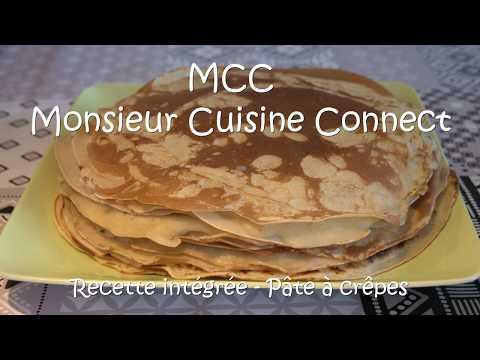 pâte-à-crêpes-mcc-monsieur-cuisine-connect