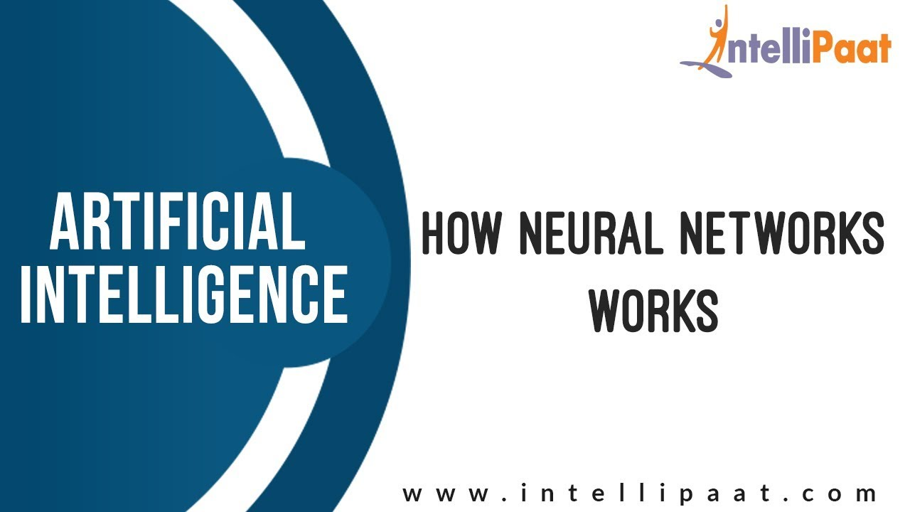 Artificial Neural Network Tutorial | Neural Networks | Natural Language  Processing | Neuralink