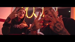 Lich Wezzy - Ya no me extraña ft B-Raster  (Video Oficial) thumbnail