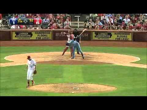 Adam Wainwright 2012 Highlights