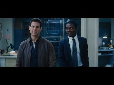 Jack Reacher - Every Suspect Was A Trained Killer (HD)