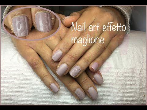 Art fashion Youtube Nail MaglioneMadda Effetto WBExerCQdo