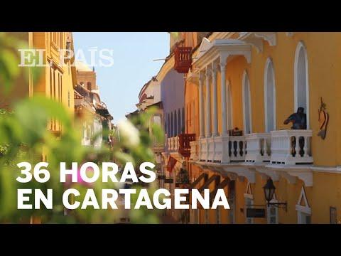 36 horas en... Cartagena de Indias | Revista de Verano