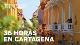 36 horas en... Cartagena de Indias   Revista de Verano