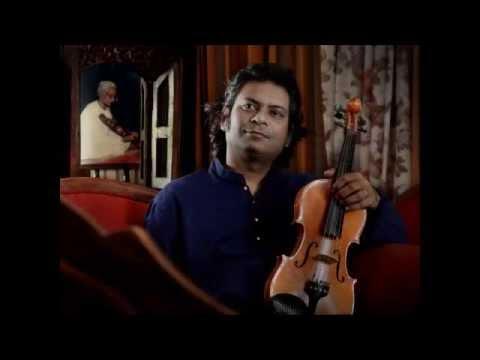 Sharat Chandra Srivastava - Raag Puriya Kalyan live in Amsterdam