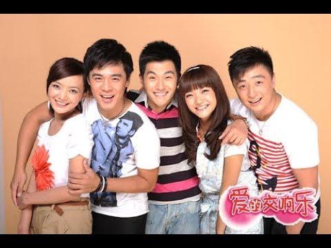 賴琇中-我曾愛過 [HD] 電視劇《愛情有點藍之愛的交響樂》主題曲 - YouTube