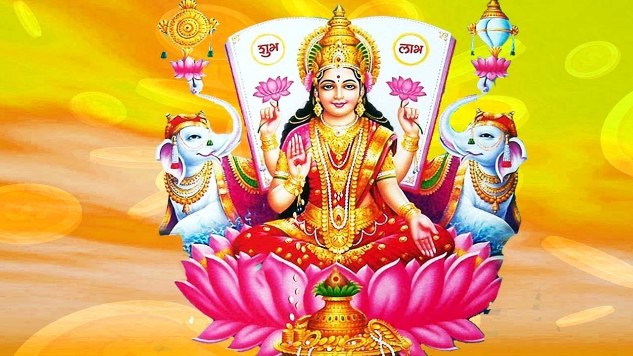 secret chants sri lakshmi stotram sanskrit spiritual youtube