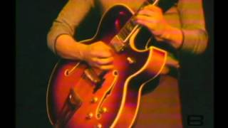 Jimmy Witherspoon with young Robben Ford on guitar! Nothing