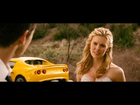 Maggie Grace CLEAVAGE Eng 1080p