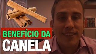 Quais São Os Benefícios Da Canela | Dr. Juliano Pimentel thumbnail