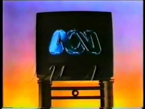 "ABC Australia ""It's Your ABC"" 1993"